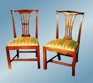 Alstin 0244 - Tables & Chairs